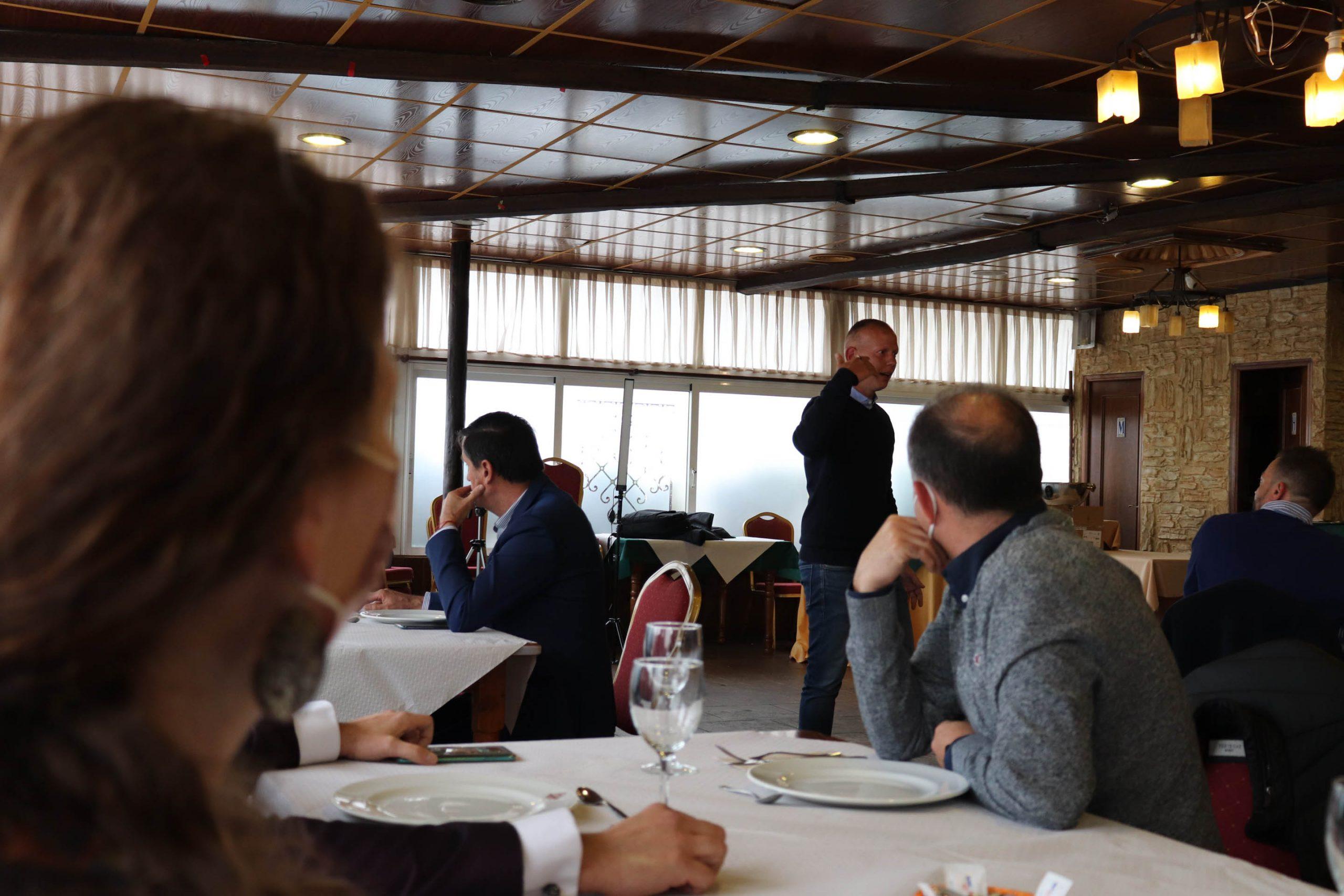 Lee más sobre el artículo Encuentro de Managers Alicante