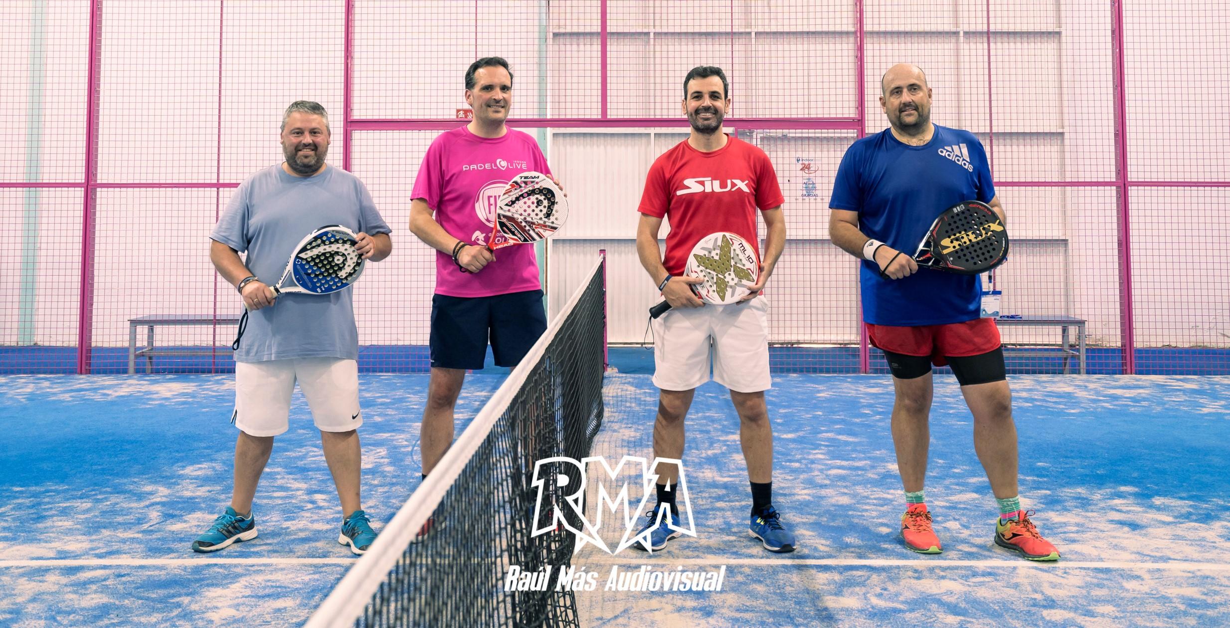 Lee más sobre el artículo Sport Neting Albacete