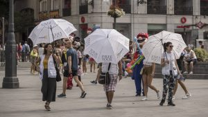 Lee más sobre el artículo Los guías turísticos aficionados: un nuevo frente de la economía colaborativa