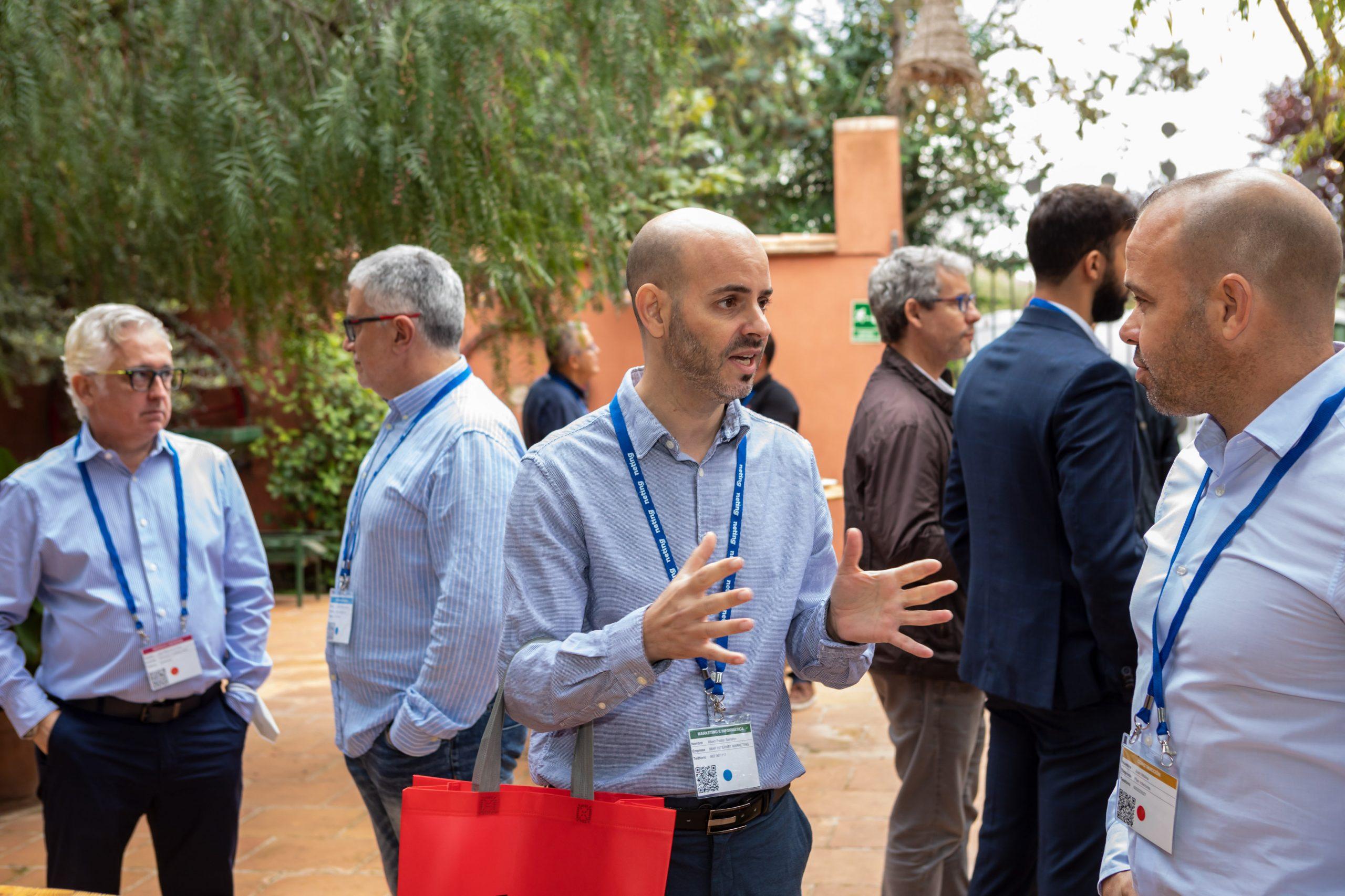 En este momento estás viendo La comunidad de profesionales que más ha crecido en los últimos años, celebra el I Congreso de Cataluña y Aragón